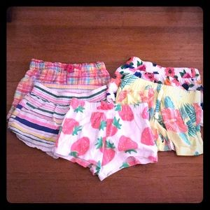 Other - Toddler 2t Shorts Bundle